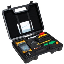 JW5003 cable Inspection & maintenance tool kits