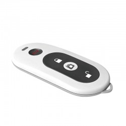 Alarm System Wireless Battery Operated Remote Controller