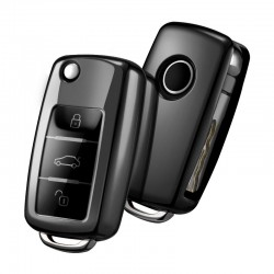 Hot Selling Car Key Shell Cover Case For Volkswagen